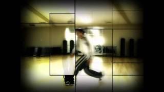Michael Jackson - Stranger in Moscow dance