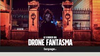 """""""Philomena"""" il drone fantasma che terrorizza le coppiette [SCHERZO]"""