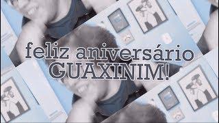 「PZS」LANE BOY ♡ GUAXINIM ♡ MEP DE ANIVERSÁRIO @GuaxinimGamer