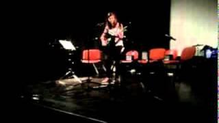 Rita Santos live at IPJ // Tudo o que eu te dou