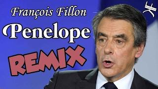 François Fillon - PENELOPE (REMIX POLITIQUE)
