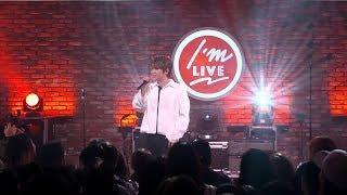 [I'm LIVE] K. will(케이윌) & Talk Love(말해! 뭐해?)