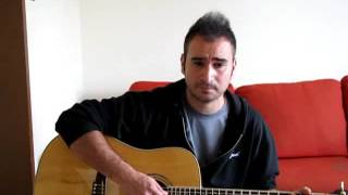 Cucho - Stay With Me (Cover from Sam Smith)