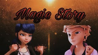 Magie Story #7