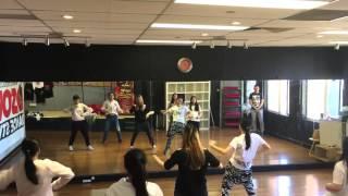 That Good Good有點兒意思/ Luhan 鹿晗/ Dance cover/Grace Kpop Class