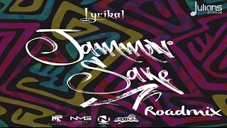 "Lyrikal - Jammin Sake (Official Road Mix) ""2017 Soca"" (Trinidad)"