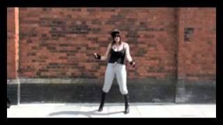 Trisha2767 - I'm In Control (Official Video)