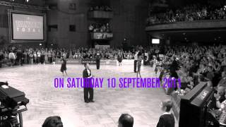 Live from the Lion City! The 2011 WDSF World Latin
