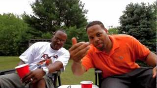 """Eric Roberson """"Summertime Anthem"""" Featuring Chubb Rock (Official Video)"""
