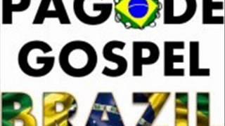 Samba Gospel Walmirzinho Ta Amarradinho