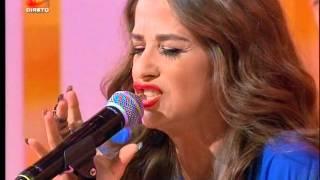 Vanessa Silva & David Antunes - Não te Quero Mais (Especial Aniversário - TVI)