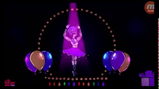 Ballora song