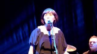 Gurrumul and Sarah Blasko - Bayini (live in London)