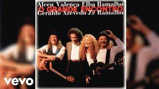 Elba Ramalho, Geraldo Azevedo - Chorando e Cantando (Pseudo Vídeo)