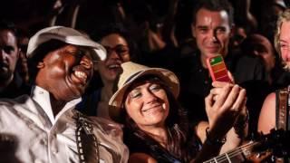 "Alvon Johnson CD Release Party ""The Blues Chose Me"""