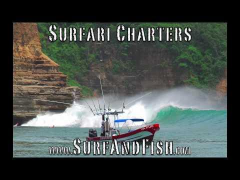 Surfari Charters Nicaragua