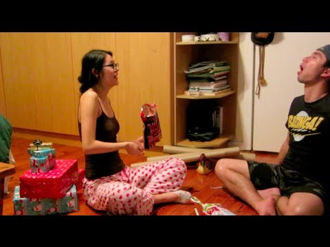 South Africa Vlog: Christmas 2012!
