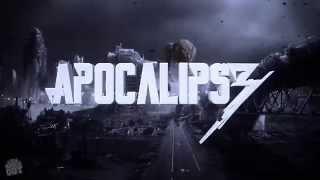 Liga Knock Out - Apocalipse 3 (Apresentação)