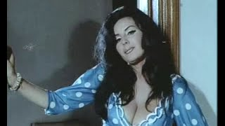 Embrujada aka Bewitched (1969) Spanish Movie p1 width=