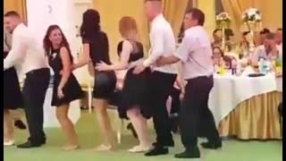 komik penguen dansı - funny penguin dance