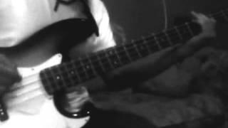 Rocanlover Zoé bass cover