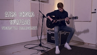 "Aero Chord - ""Surface"" 