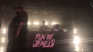 14 - A Report to the Shareholders - Run The Jewels (Live in Raleigh, NC - 01/20/17)