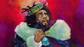 "Photograph Instrumental   J. Cole ""K.O.D"""
