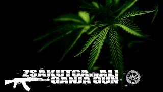 Zsákutca(Thruman,Darius) ft Ali - Ganja gun