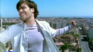 Anjos - Olhar-te Uma Só Vez (Vídeo Oficial) (2001)