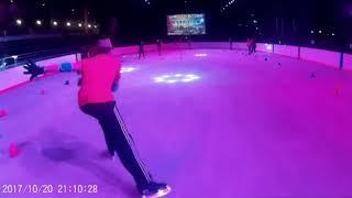 Les vendredis Ice Dome 2 Laon