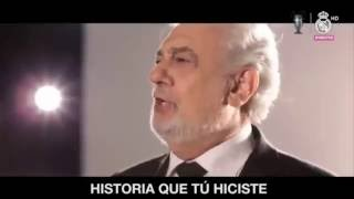 Hala Madrid Y Nada Más-Himno Real Madrid Nueva Versión Oficial 2016 • La Undécima •