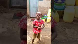 Ghetto kid dancing Zigwembe Song