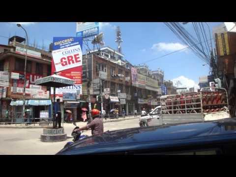 Kathmandu Nepal 2 004