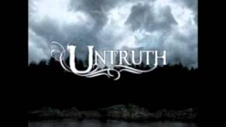 UNTRUTH - Surrogate Sacrifice