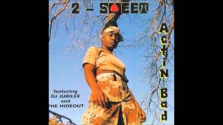 2-Sweet - It's Wartime (Tryin' to Told You)