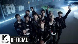 [MV] UP10TION(업텐션) _ ATTENTION(나한테만 집중해)