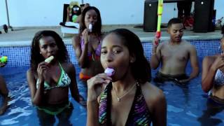 Ta Doce The Twins Feat Bebucho Q Kuia (Oficial  Video HQ)