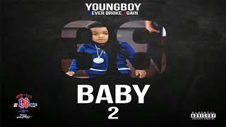 NBA YoungBoy - Cold Streets (38 Baby 2)