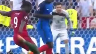 Golo Éder - Relato Antena1 | Portugal 1-0 França | SOMOS CAMPEÕES DA EUROPA!!