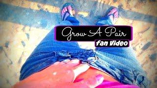 ★Ke$ha ★ Grow A Pear ★ Fan Video