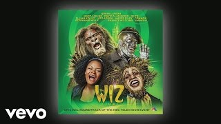 Queen Latifah, Original Television Cast of the Wiz LIVE! - So You Wanted to See the Wizard