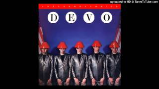 Devo  - Gates of Steel