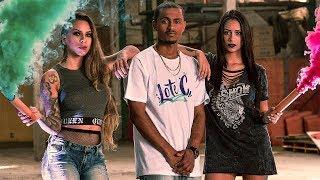 Elipê - De Problema (prod. 2612 beats) [Videoclipe Oficial]