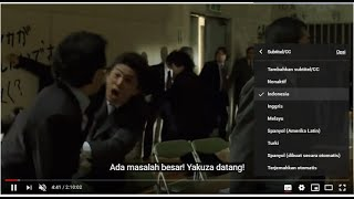 Crows Zero 2007 Full Movie Bahasa Indonesia