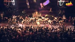 Anitta - Show das Poderosas Finale (Ao Vivo) @ Chá da Anitta - Vídeo Oficial - Pheeno TV