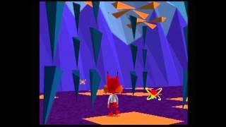 Bubsy 3D (Playstation) AVGN Episode Segment