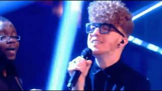 Daley Ft Jessie J Remember Me Performance