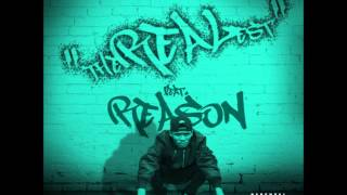 Tweezy Ft Reason - The Realest (NEW 2015)