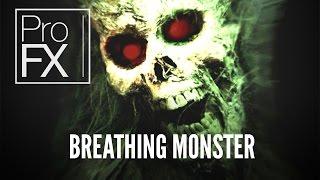 Breathing monster sound effect | ProFX (Sound, Sound Effects, Free Sound Effects)